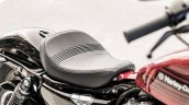 Harley-Davidson Forty-Eight Special seat press