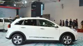 Kia Niro plug-in hybrid profile at Auto Expo 2018