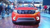 Mahindra TUV Stinger concept front at Auto Expo 2018