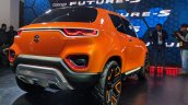 Maruti Future S Concept rear three quarters right side