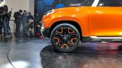Maruti Future S Concept wheel