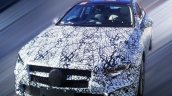 Mercedes A-Class Sedan (V177) spy shot China