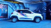Renault Kwid Captain America Edition side
