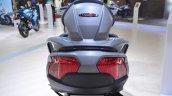 Suzuki Burgman 650 tail light at 2018 Auto Expo