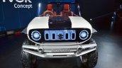 Suzuki e-Survivor concept front