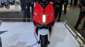 TVS Creon Concept front at 2018 Auto Expo