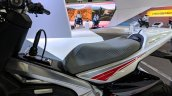 TVS Creon Concept seat at 2018 Auto Expo