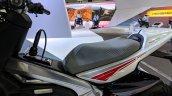 TVS Creon Concept seat at 2018 Auto Expo