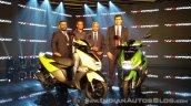 TVS Ntorq 125 India launch