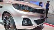Tata Tiago JTP front fascia at Auto Expo 2018