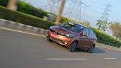 Tata Tigor petrol long term user review side