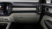 Volvo XC40 Inscription dashboard passenger side