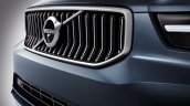Volvo XC40 Inscription radiator grille
