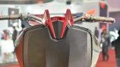 Yamaha Hyper Slaz Concept tail light at 2018 Auto Expo