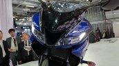 Yamaha YZF-R15 V 3.0 headlights at 2018 Auto Expo