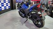 Yamaha YZF-R15 V 3.0 rear left quarter at 2018 Auto Expo