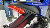 Yamaha YZF-R15 V 3.0 tail light at 2018 Auto Expo