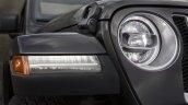 2018 Jeep Wrangler Unlimited Sahara turn signal