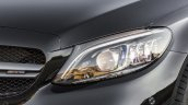 2018 Mercedes-AMG C 43 AMG 4MATIC (facelift) headlamp