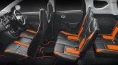 Datsun Go Plus Remix Interiors
