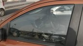 Ford Freestyle CUV dashboard
