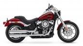 Harley-Davidson Low Rider press right side
