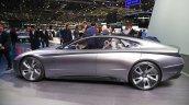 Hyundai Le Fil Rouge profile at 2018 Geneva Motor Show