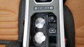 Range Rover Evoque convertible gear selector