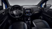 Renault Captur S-Edition interior