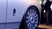 Rolls Royce Phantom VIII alloy wheel
