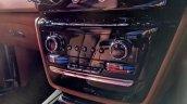 Rolls Royce Phantom VIII centre console