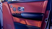 Rolls Royce Phantom VIII interior door trim