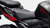 TVS Apache RTR 200 4V Race Edition 2.0 seat