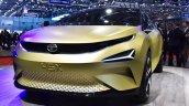 Tata 45X concept at 2018 Geneva Motor Show