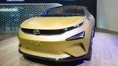 Tata 45X concept exterior at 2018 Geneva Motor Show