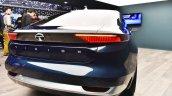 Tata EVision concept rear at 2018 Geneva Motor Show