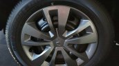 Tata Zest Premio wheel