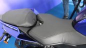 Yamaha YZF-R15 v3.0 track ride review seat covers