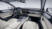 2018 Audi A7 Sportback interior