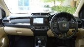 2018 Honda Amaze dashboard