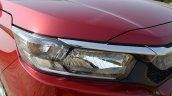 2018 Honda Amaze head light