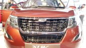 2018 Mahindra XUV500 facelift front section