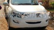 2018 Mahindra XUV500 facelift starts reaching dealerships