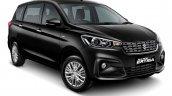 2018 Suzuki Ertiga (2018 Maruti Ertiga) Prime Cool Black