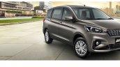 2018 Suzuki Ertiga (2018 Maruti Ertiga) featured image