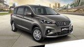 2018 Suzuki Ertiga (2018 Maruti Ertiga) fuel economy rating