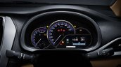 2018 Toyota Vios (Toyota Yaris sedan) Optitron meter