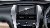 2018 Toyota Vios (Toyota Yaris sedan) centre console