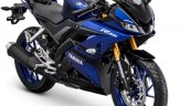 2018 Yamaha R15 v3.0 Indonesia press Blue
