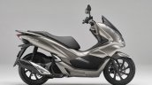 2019 Honda PCX150 non-ABS press right side